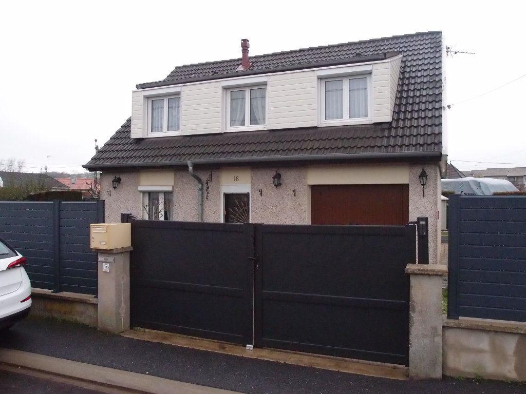 Maison à vendre 6 108m2 à Thierville-sur-Meuse vignette-1