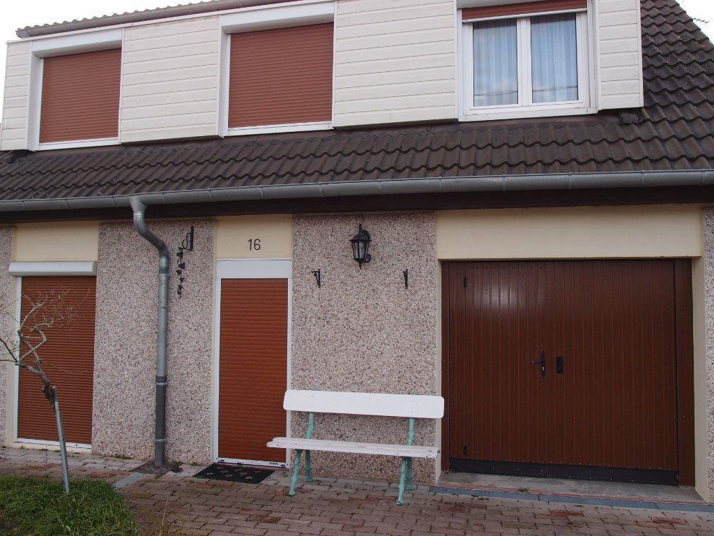 Maison à vendre 6 108m2 à Thierville-sur-Meuse vignette-2