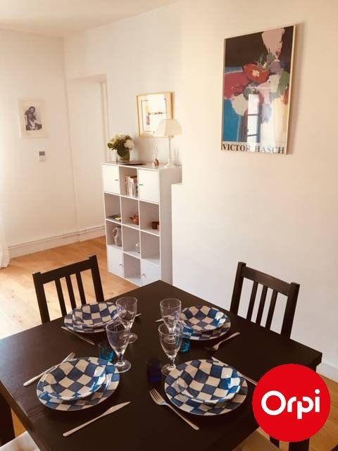 Appartement à louer 2 62m2 à Nancy vignette-3