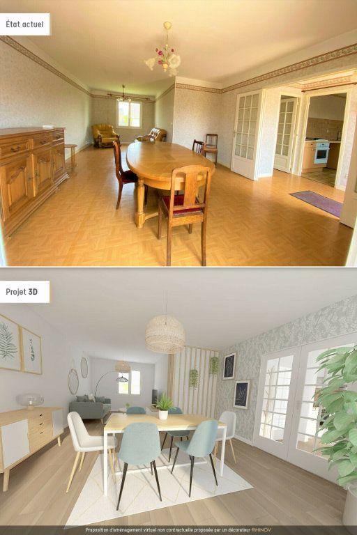Maison à vendre 6 107.34m2 à Cuvry vignette-4