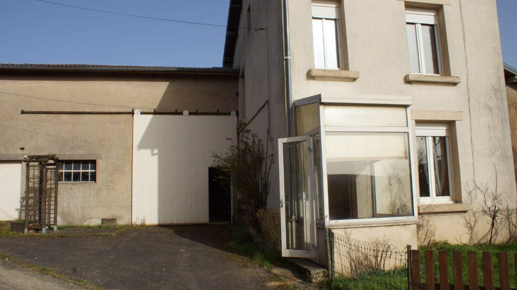 Maison à vendre 6 110m2 à Consenvoye vignette-2