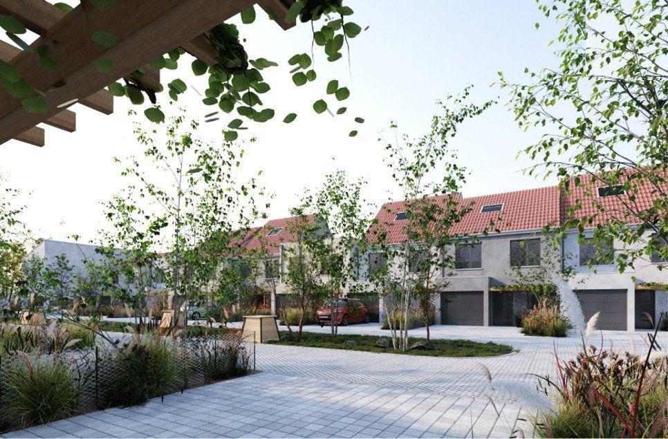 Maison à vendre 5 82m2 à Vandoeuvre-lès-Nancy vignette-1