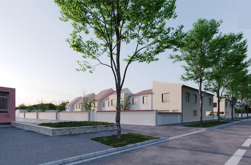 Maison à vendre 5 82m2 à Vandoeuvre-lès-Nancy vignette-2