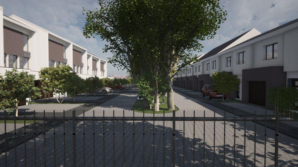 Maison à vendre 5 82m2 à Vandoeuvre-lès-Nancy vignette-4