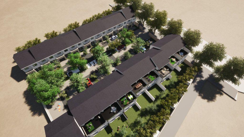 Maison à vendre 5 82m2 à Vandoeuvre-lès-Nancy vignette-5