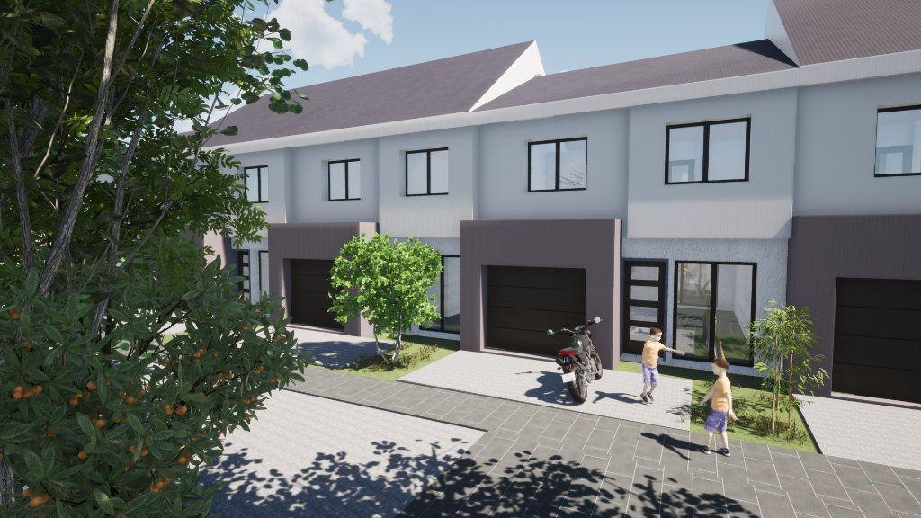 Maison à vendre 5 82m2 à Vandoeuvre-lès-Nancy vignette-6