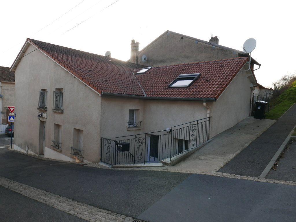 Maison à vendre 5 84m2 à Belleville-sur-Meuse vignette-1