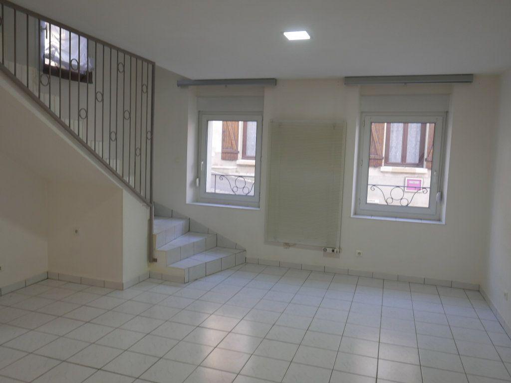 Maison à vendre 5 84m2 à Belleville-sur-Meuse vignette-3