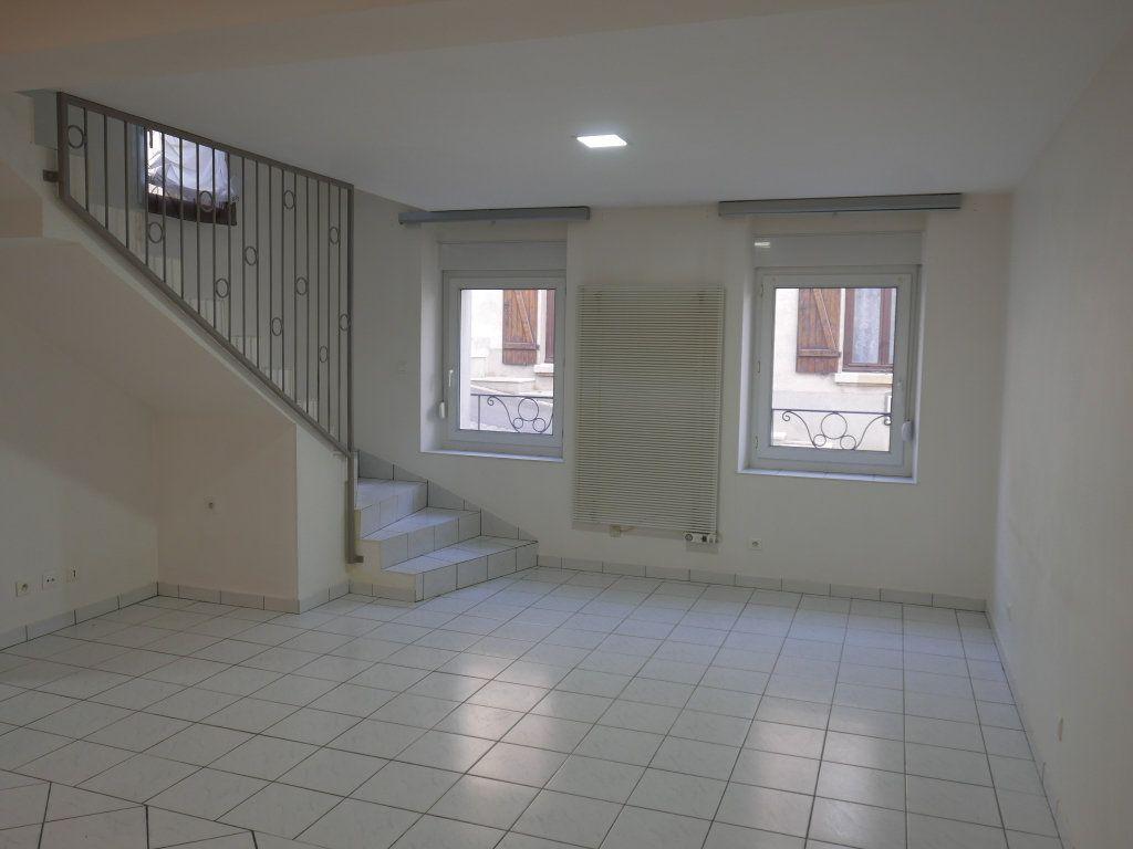 Maison à vendre 5 84m2 à Belleville-sur-Meuse vignette-5
