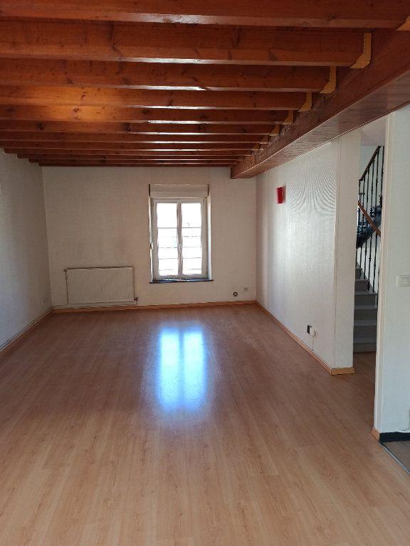 Appartement à louer 4 86m2 à Nancy vignette-3