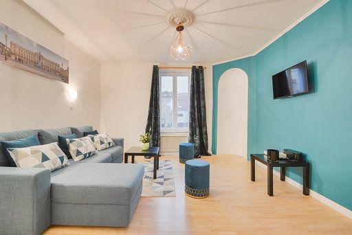 Appartement à louer 2 47.54m2 à Nancy vignette-1