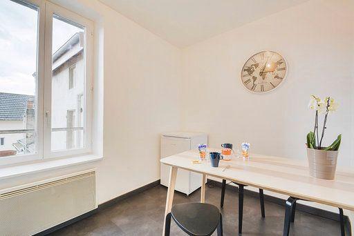 Appartement à louer 2 47.54m2 à Nancy vignette-9