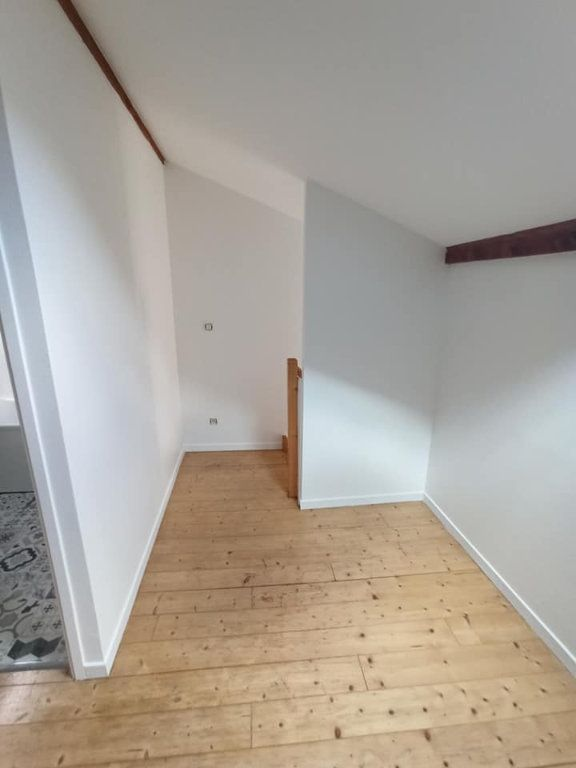 Appartement à louer 3 60m2 à Nancy vignette-7