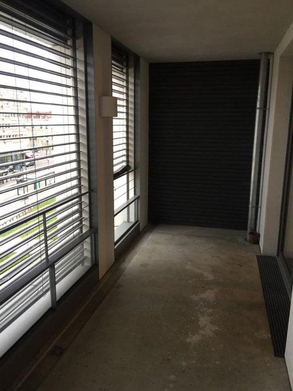 Appartement à louer 2 38.85m2 à Nancy vignette-2