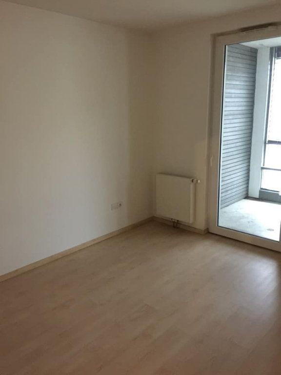 Appartement à louer 2 38.85m2 à Nancy vignette-4