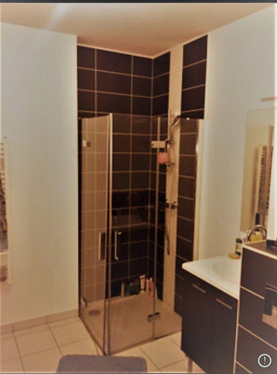 Appartement à louer 2 38.85m2 à Nancy vignette-5