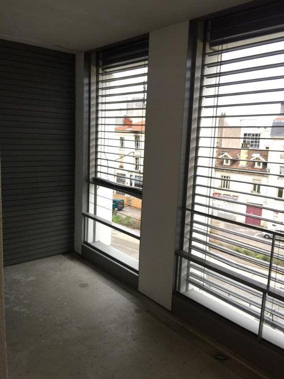 Appartement à louer 2 38.85m2 à Nancy vignette-8