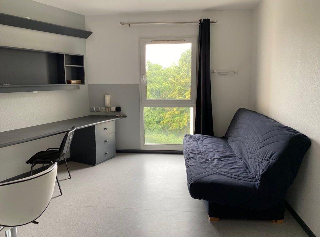 Appartement à louer 1 20m2 à Vandoeuvre-lès-Nancy vignette-2