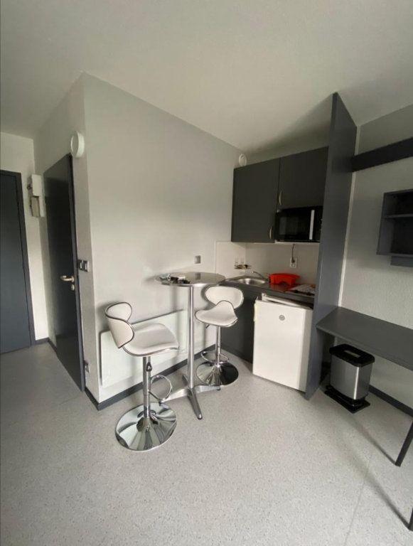 Appartement à louer 1 20m2 à Vandoeuvre-lès-Nancy vignette-5