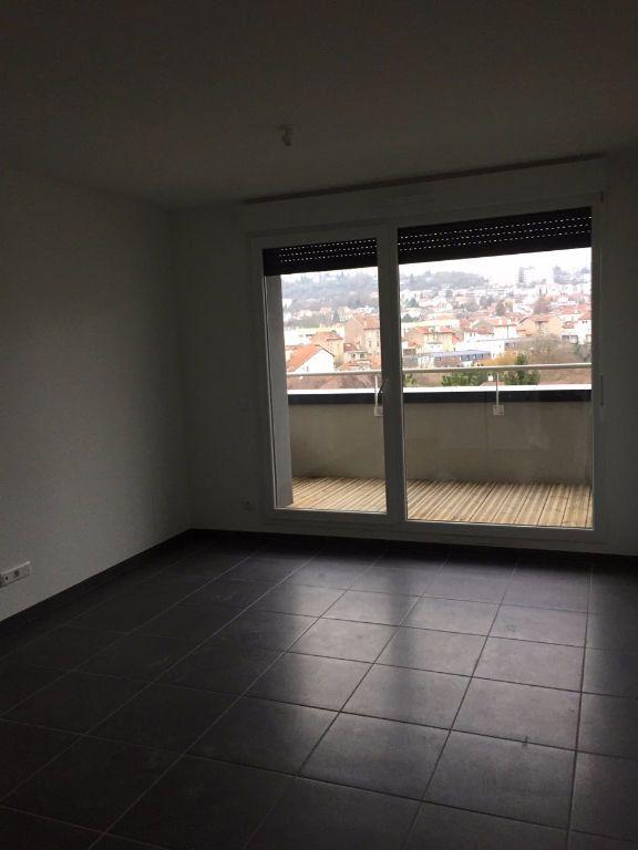 Appartement à louer 1 23.86m2 à Laxou vignette-2