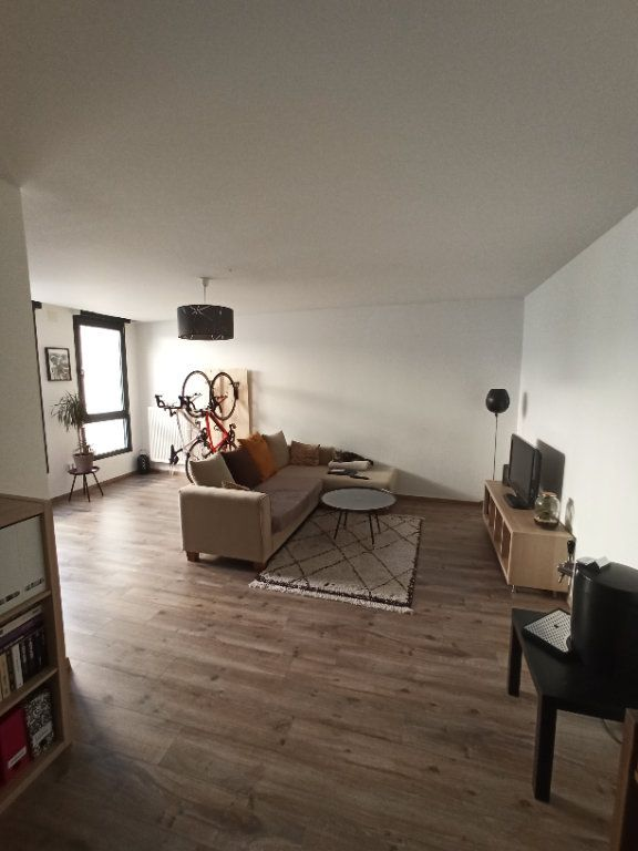 Appartement à louer 2 72.37m2 à Nancy vignette-1