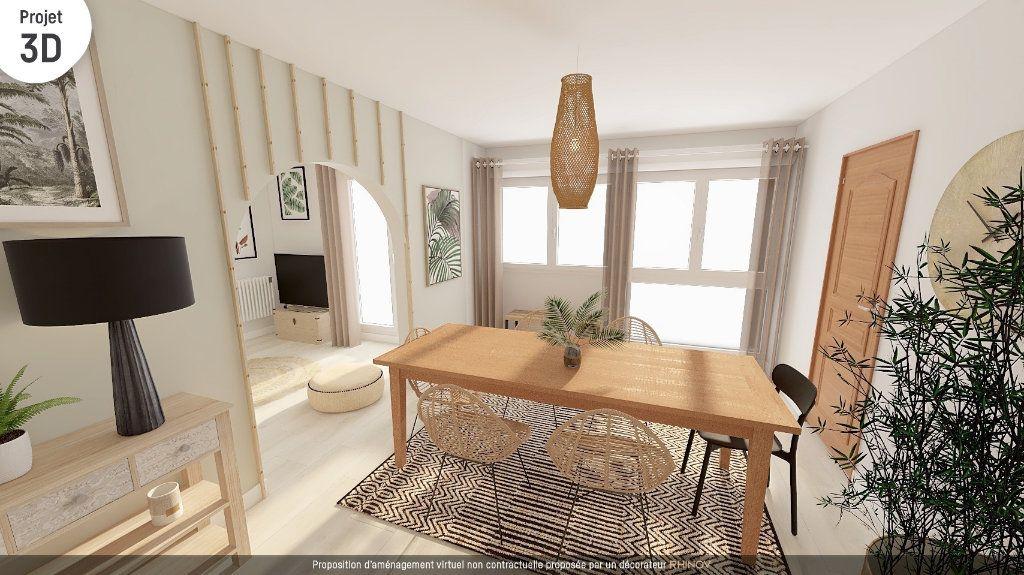 Appartement à vendre 4 77m2 à Vandoeuvre-lès-Nancy vignette-1