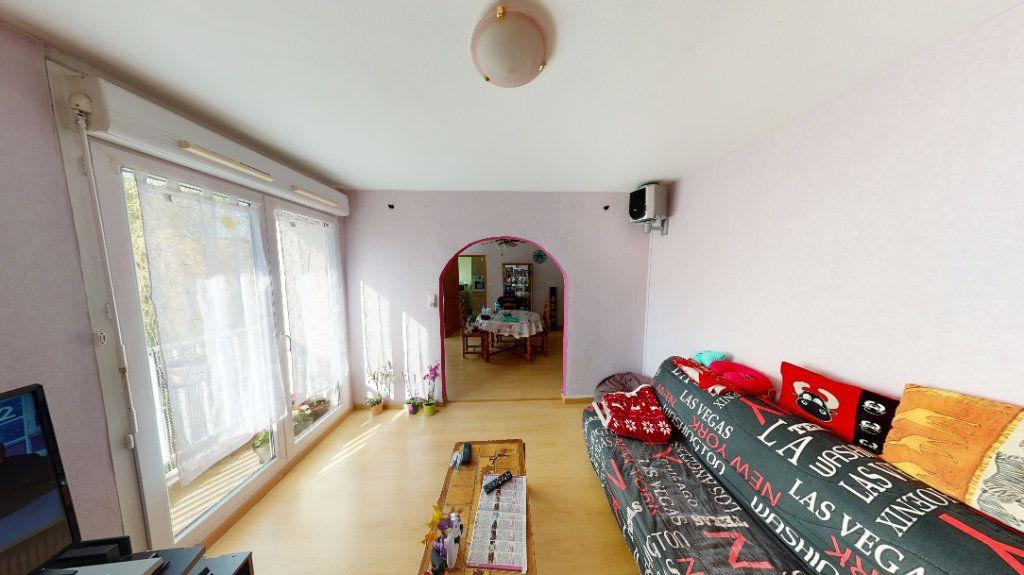 Appartement à vendre 4 77m2 à Vandoeuvre-lès-Nancy vignette-4