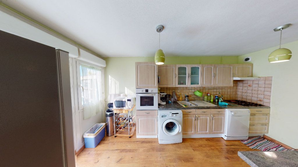 Appartement à vendre 4 77m2 à Vandoeuvre-lès-Nancy vignette-5