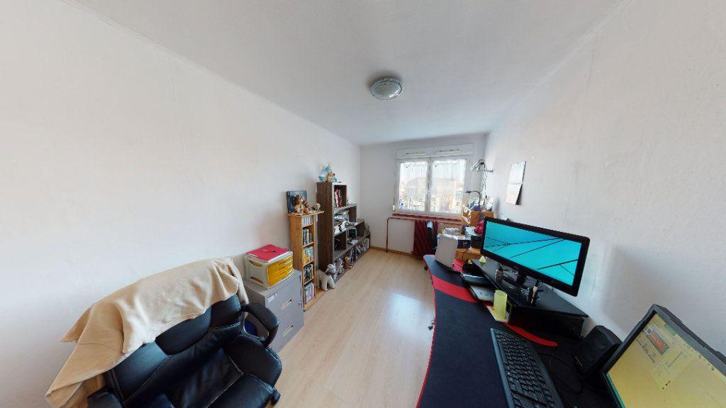 Appartement à vendre 4 77m2 à Vandoeuvre-lès-Nancy vignette-8