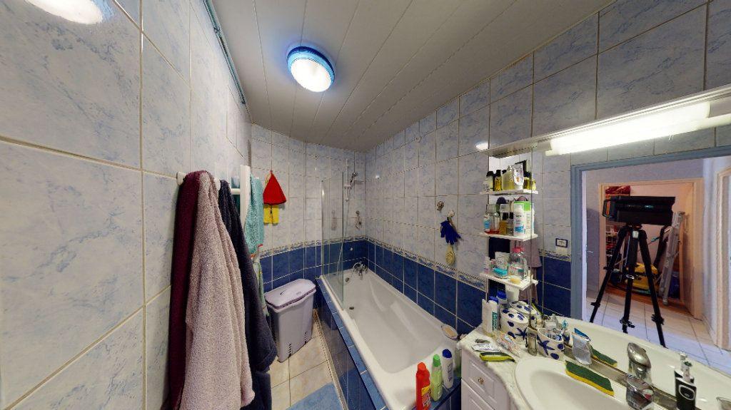Appartement à vendre 4 77m2 à Vandoeuvre-lès-Nancy vignette-9