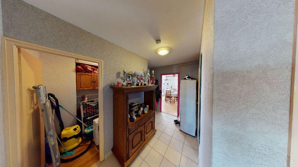 Appartement à vendre 4 77m2 à Vandoeuvre-lès-Nancy vignette-10