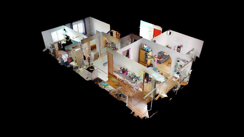 Appartement à vendre 4 77m2 à Vandoeuvre-lès-Nancy vignette-12