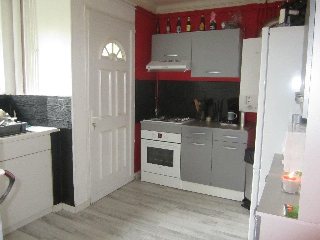 Appartement à louer 3 55m2 à Frouard vignette-2