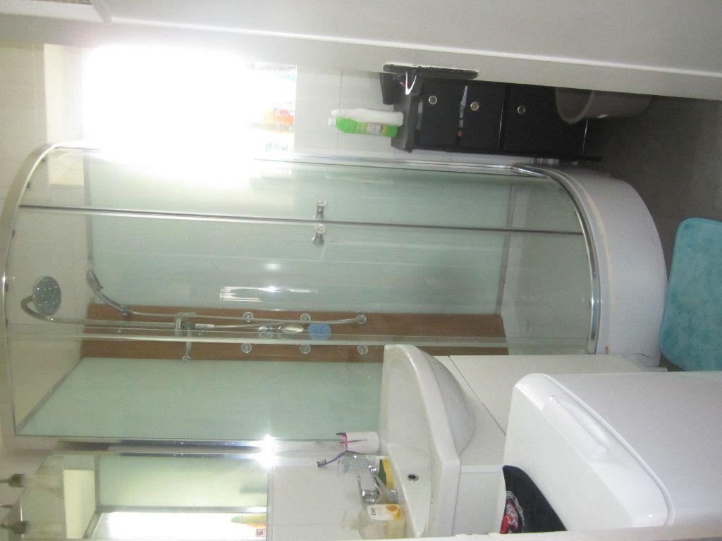 Appartement à louer 3 55m2 à Frouard vignette-5