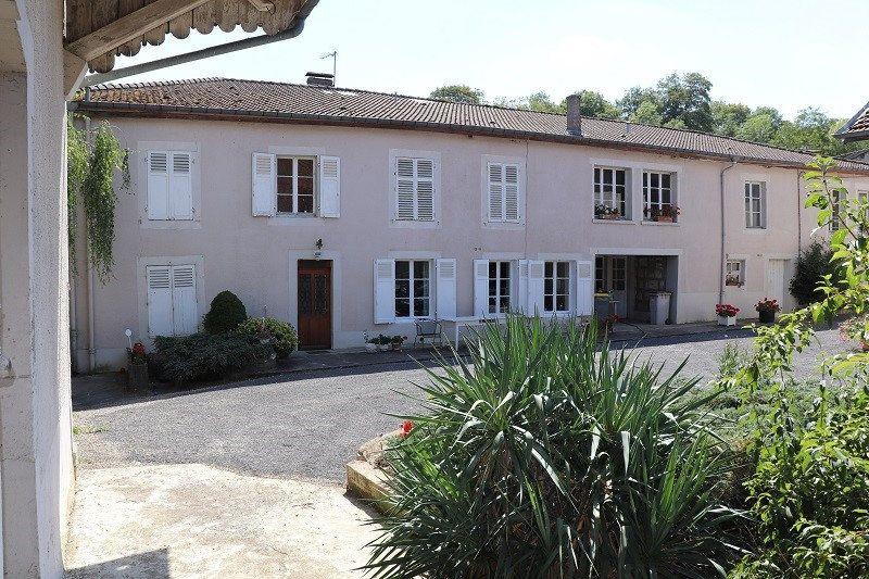 Maison à vendre 12 365m2 à Rumont vignette-1