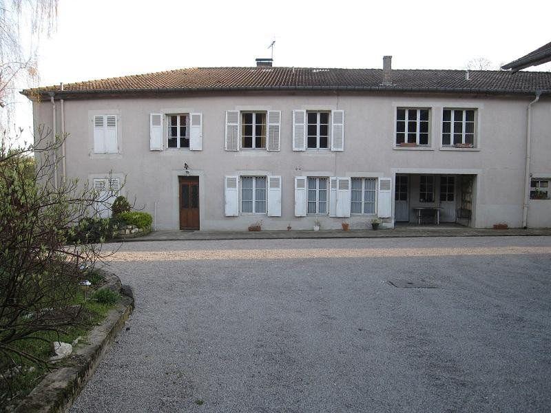 Maison à vendre 12 365m2 à Rumont vignette-2