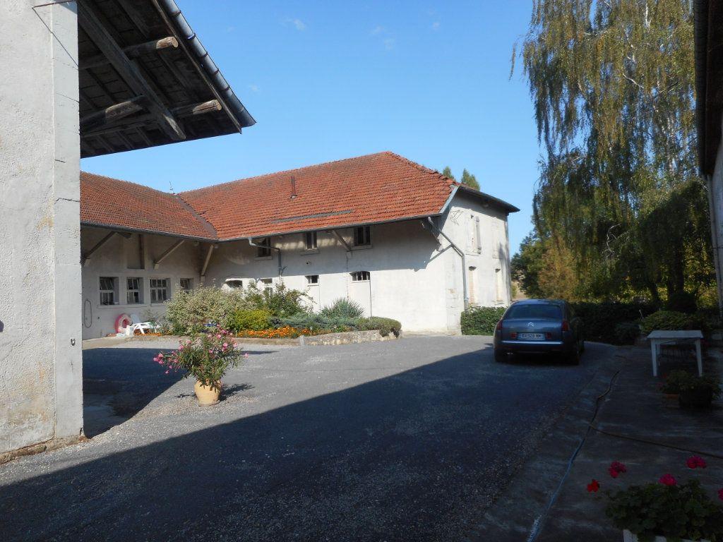 Maison à vendre 12 365m2 à Rumont vignette-5