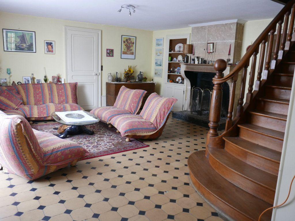 Maison à vendre 12 365m2 à Rumont vignette-9