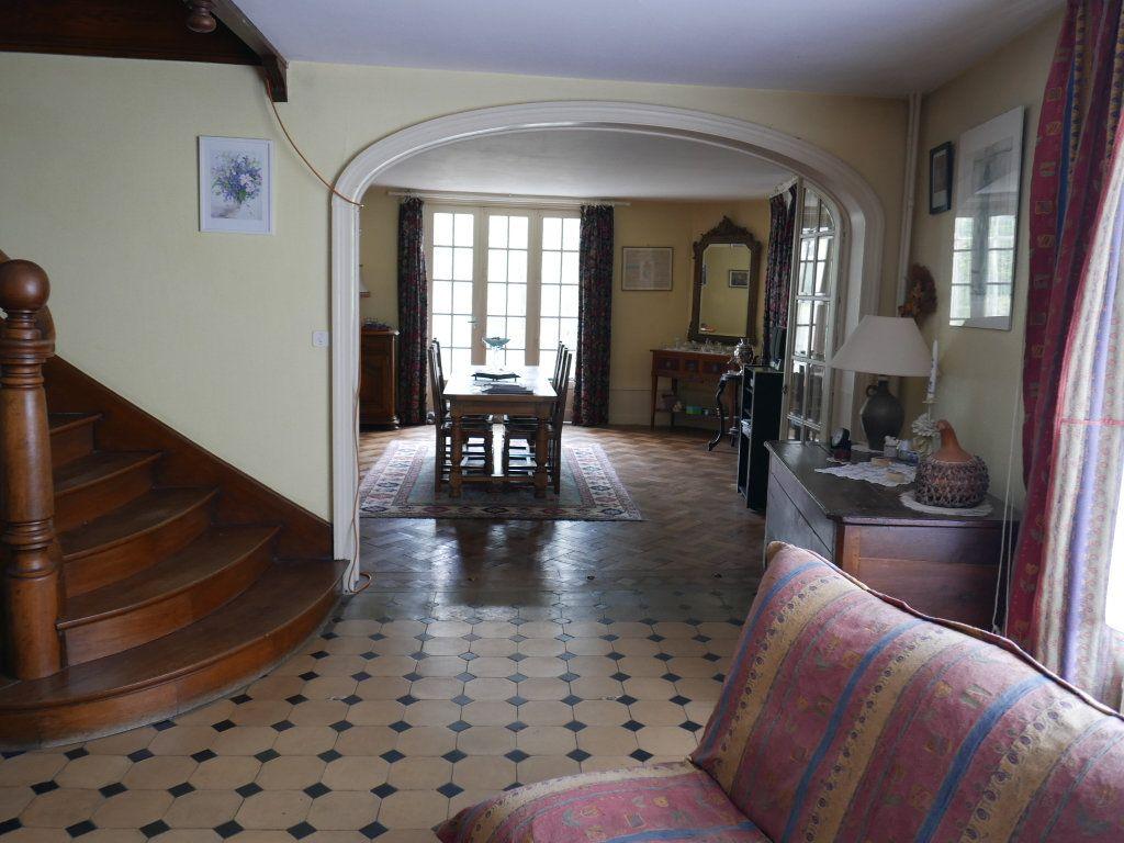 Maison à vendre 12 365m2 à Rumont vignette-15