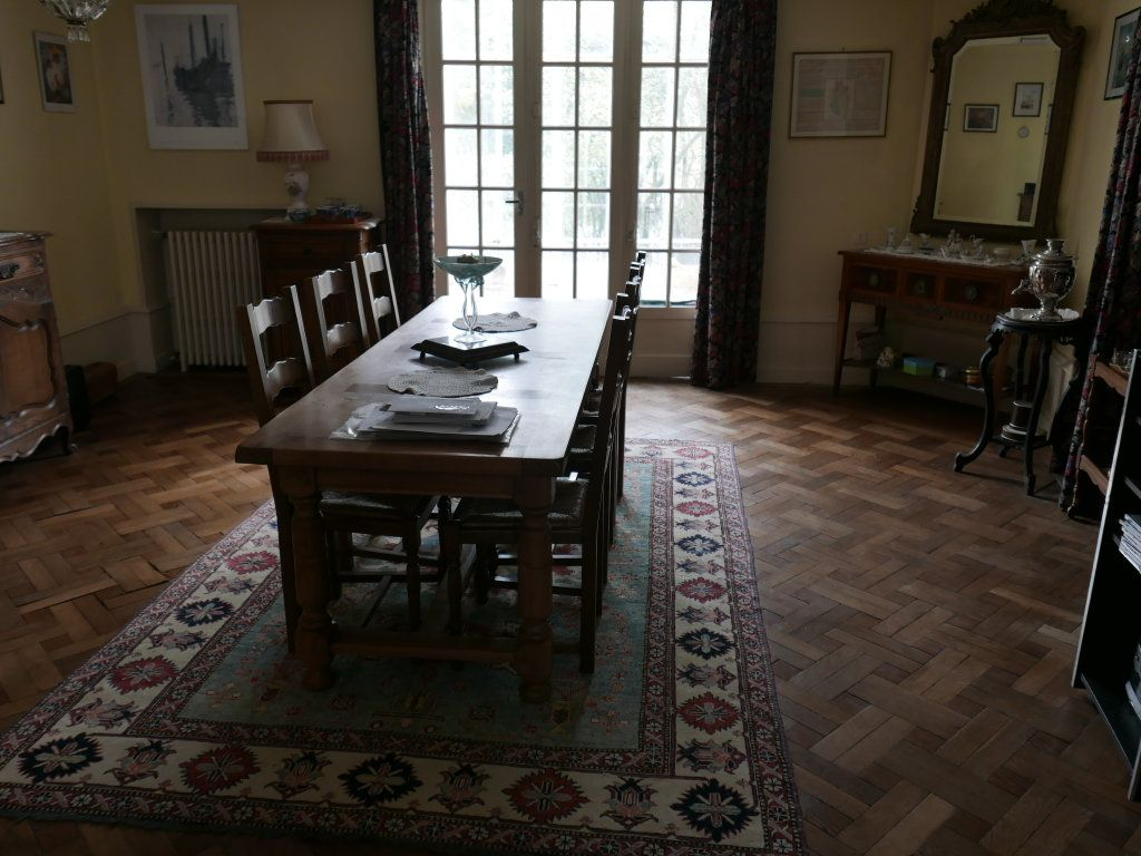 Maison à vendre 12 365m2 à Rumont vignette-16
