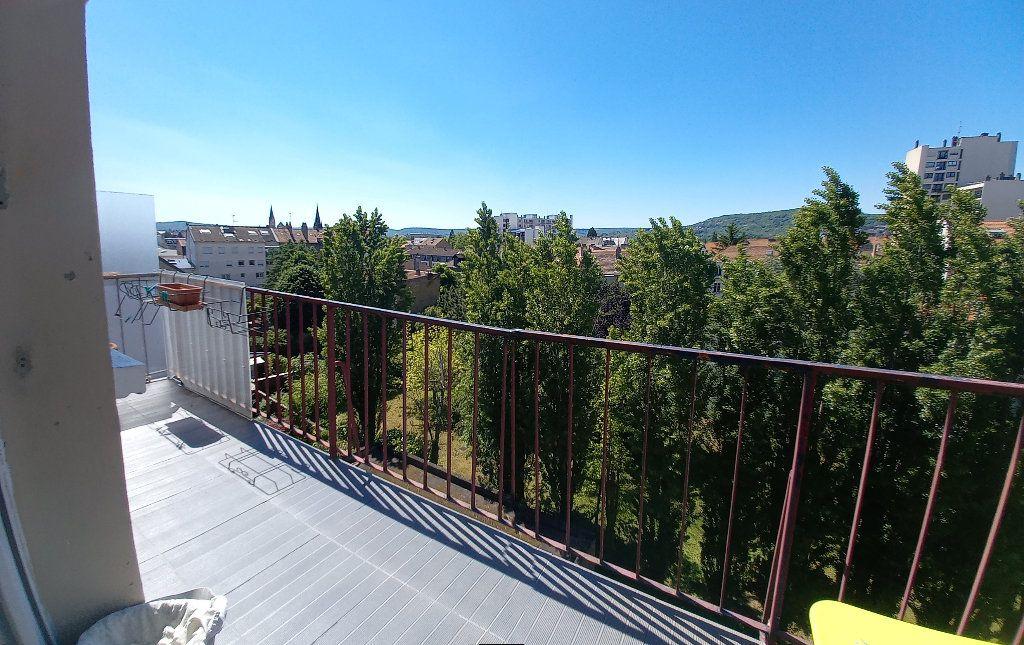 Appartement à vendre 5 102.12m2 à Metz vignette-1