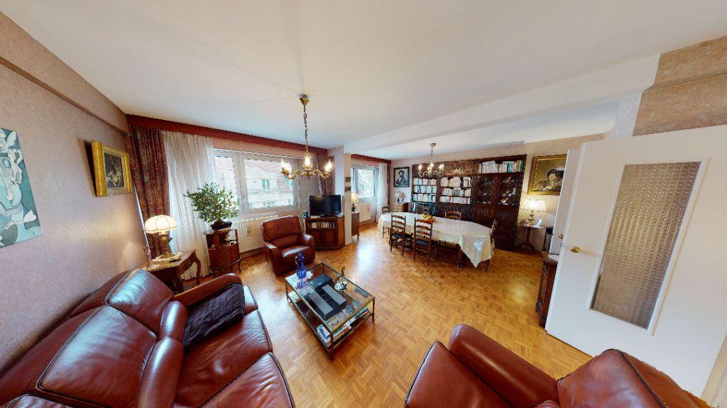 Appartement à vendre 5 102.12m2 à Metz vignette-5