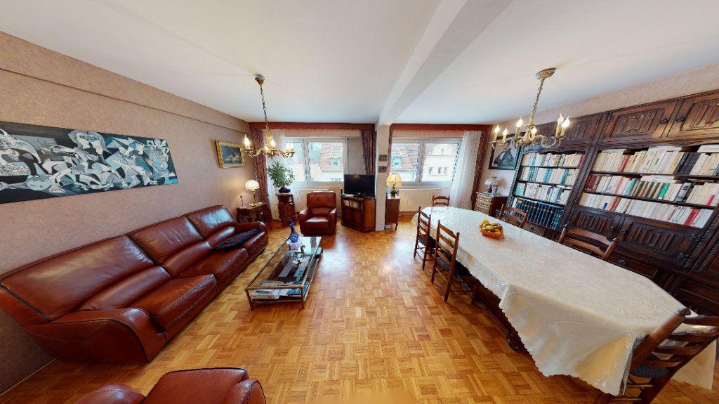 Appartement à vendre 5 102.12m2 à Metz vignette-6