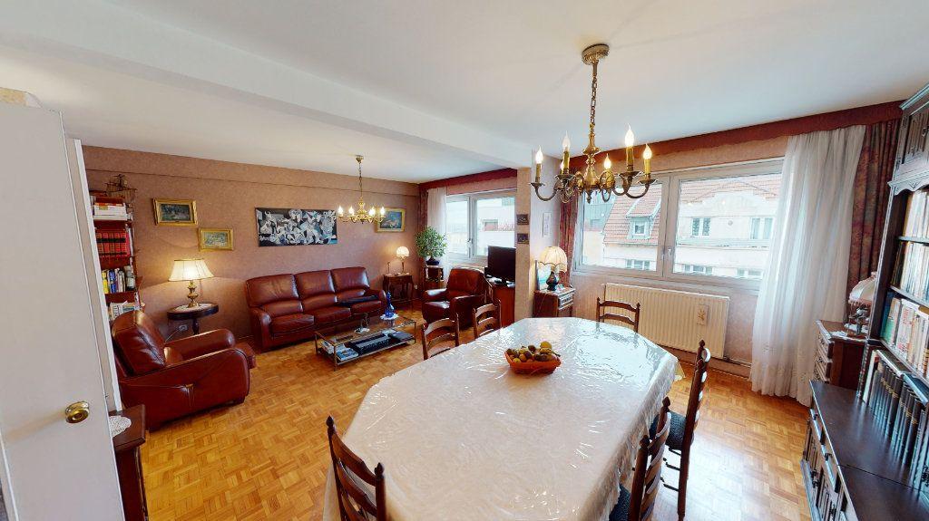 Appartement à vendre 5 102.12m2 à Metz vignette-7