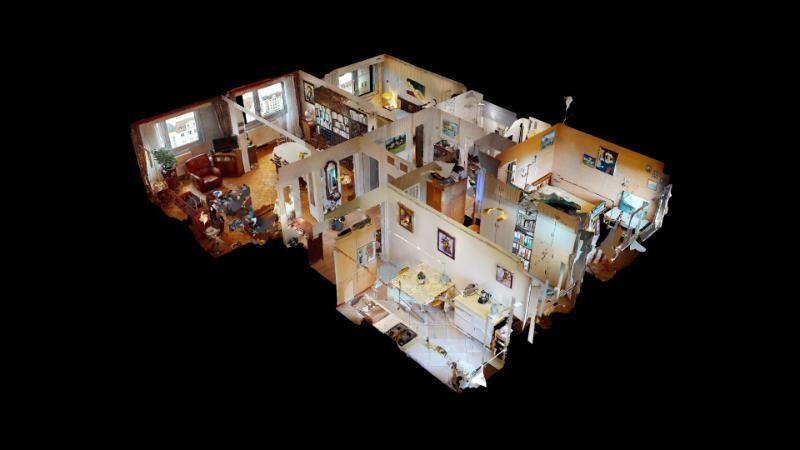 Appartement à vendre 5 102.12m2 à Metz vignette-15