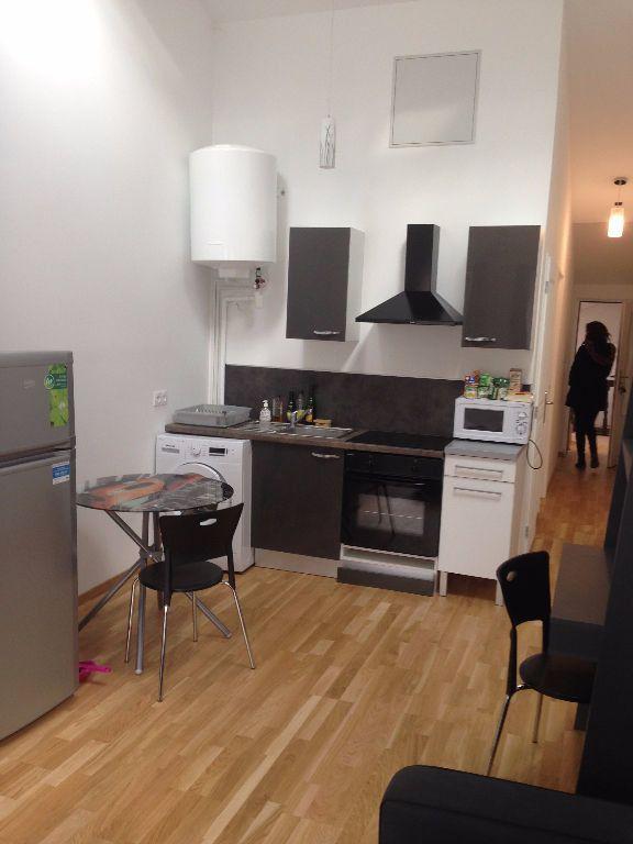 Appartement à louer 2 31m2 à Nancy vignette-2