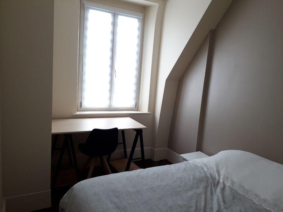 Appartement à louer 3 62m2 à Nancy vignette-9