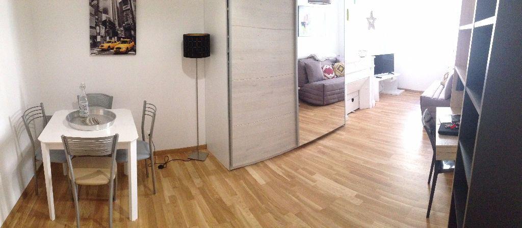 Appartement à louer 1 27m2 à Nancy vignette-2