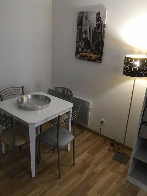 Appartement à louer 1 27m2 à Nancy vignette-7