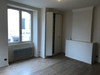 Appartement à louer 1 40m2 à Lunéville vignette-2